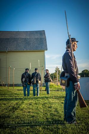 The Telegraph and Civil War Signal Corp