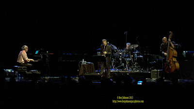 Bob James and David Sanborn The Keswick Theater Philadelphia