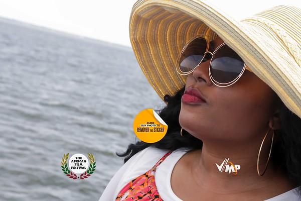 TAFF Boat Ride