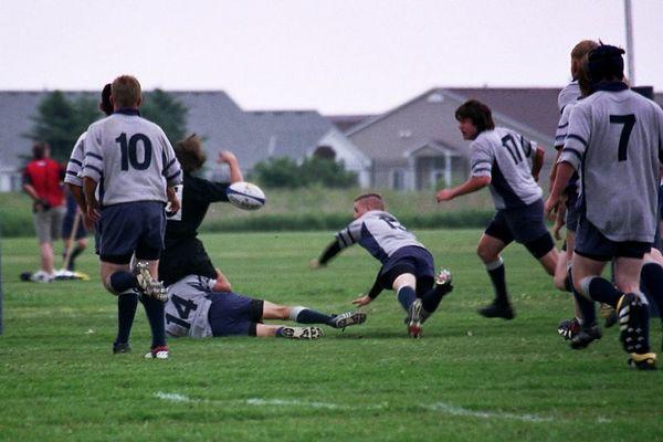 2005 High School Tournament