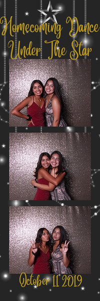 Bell High Homecoming 10/11/2019