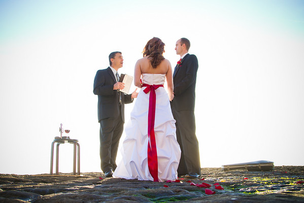 Ian and Tracy's Wedding Photography