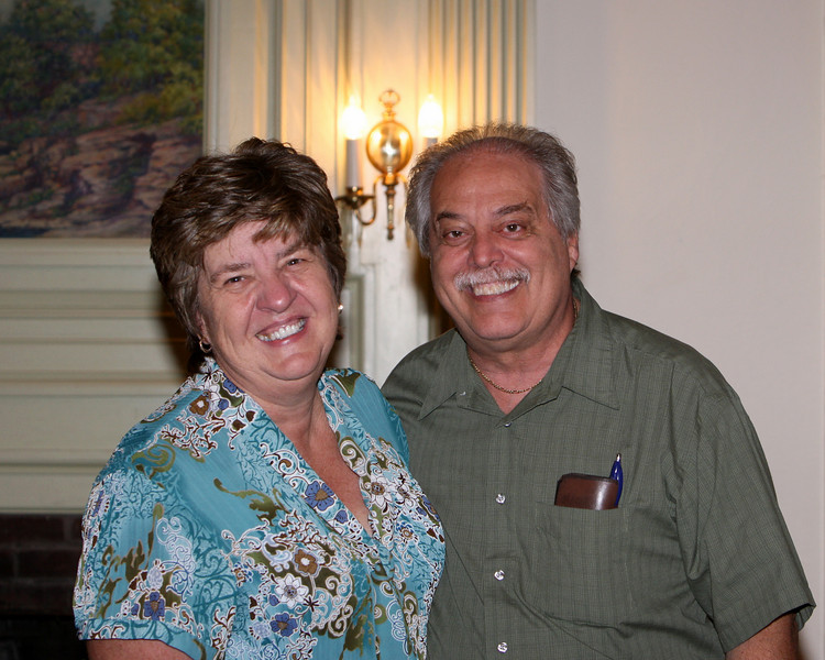 RuthAnn and Jim