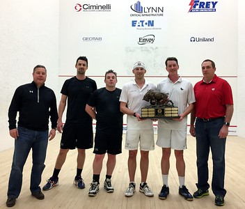 2018 Buffalo Club Pro Doubles