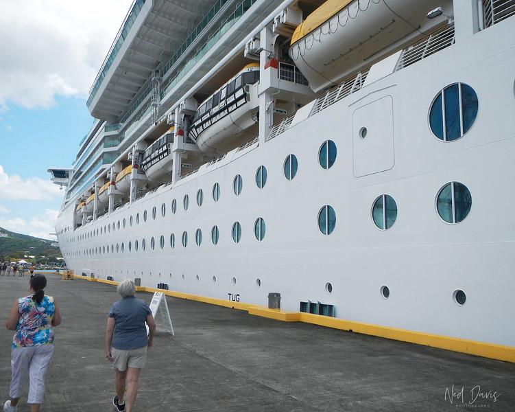 Royal  Caribbean - Jewel of the Seas