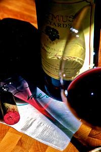 Wine Art 1