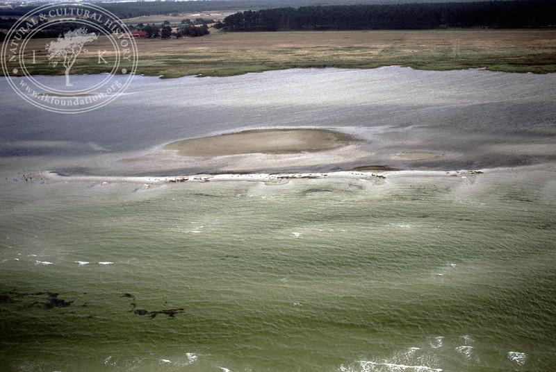 Coastal area and seabed – Barsebäck to Landskrona (1990) | PH.1112
