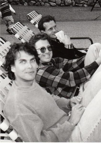 Michael Chabon, Jay Gummerman, Louis B. Jones. 1993.