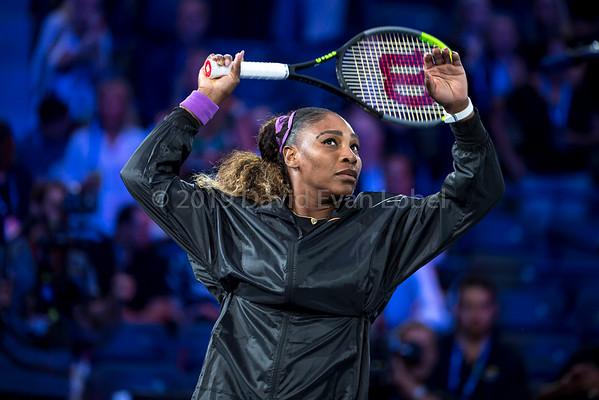 2019-09-05 US Open Tennis