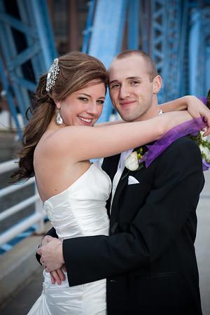 Samantha & Anthony's Wedding
