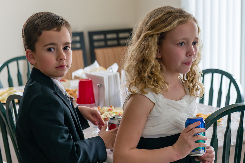 Christian's Communion