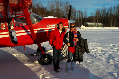 Fairbanks & Denali, Alaska