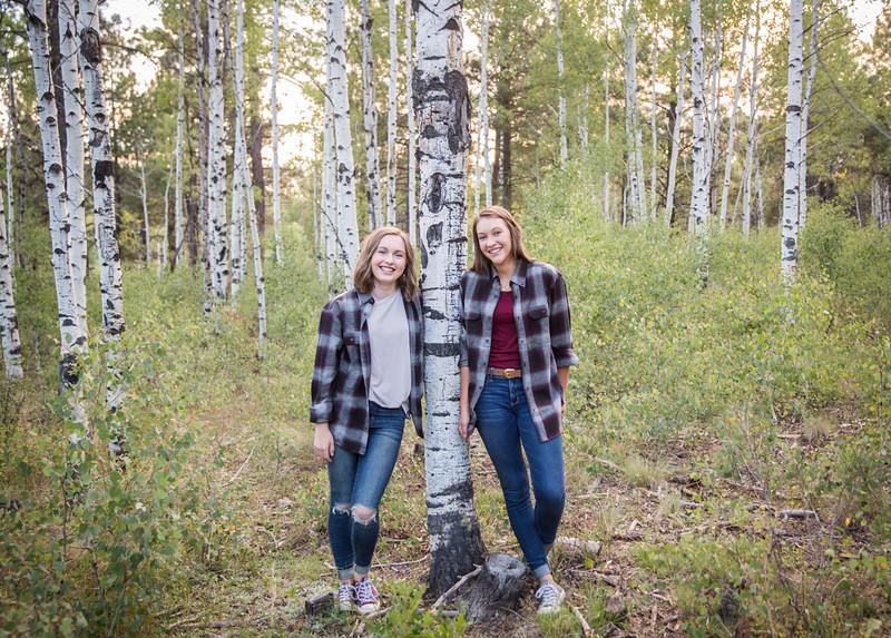 S E N I O R S | Class of 2019 Maddie and Izzy-15.jpg