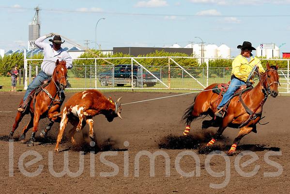 Unity Rodeo - Sunday