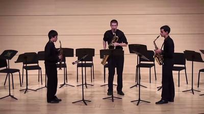 2015-04-24 - USC Saxophone Studio