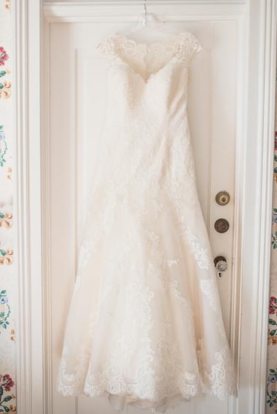 Flynn Wedding