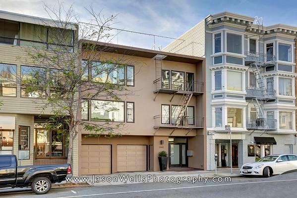 Polk Street, San Francisco 2015-02