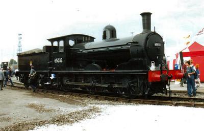 T.W.Worsdell Tender Locomotives