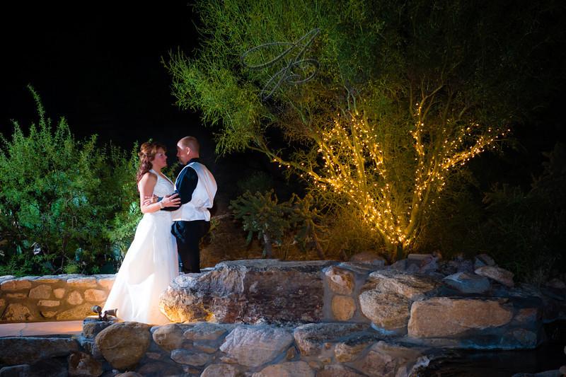 Mike & Erika Formals - Tucson Arizona