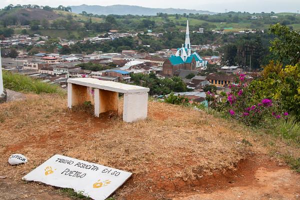 20 años de memoria en Trujillo