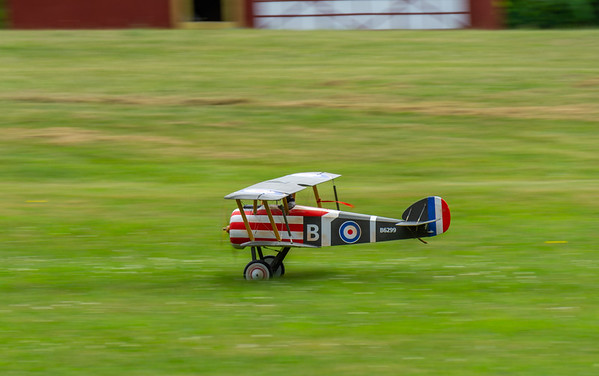 2018 Rhinebeck Spring Fly-In