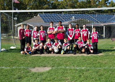 2012 ACA Soccer