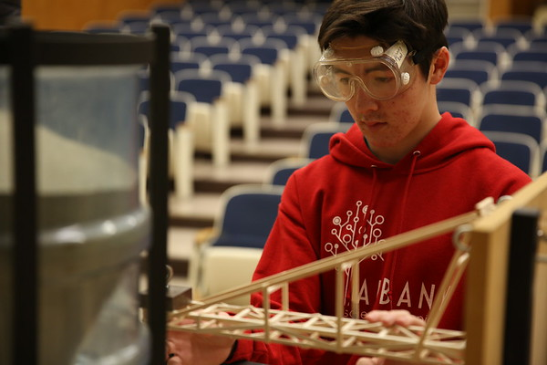 Golden Gate Science Olympiad