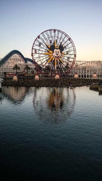 2014.10.21 - Disneyland