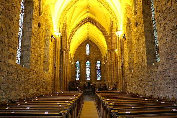 Dornoch Cathedral - 28 September 2018