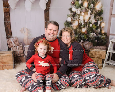 Laurie Smith Christmas 2018