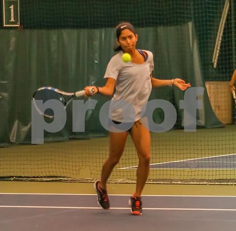 Womens Quarter-Finals - Sadovnikova vs Shah