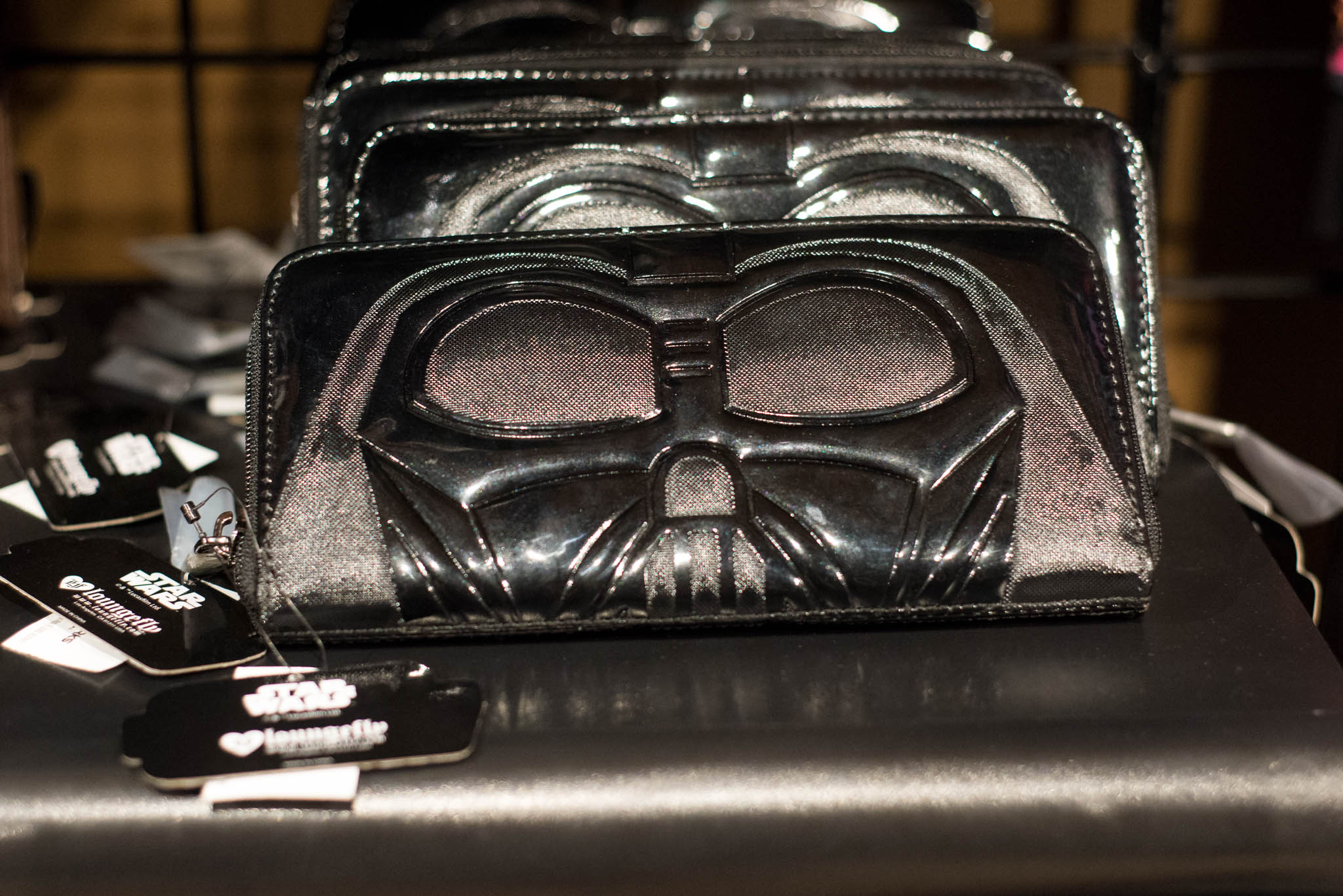 Darth Wallet