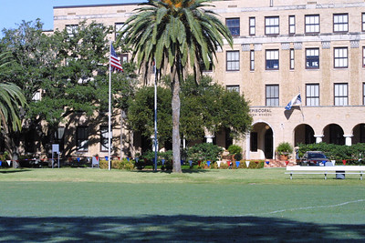 10/20/07 vs Episcopal Houston