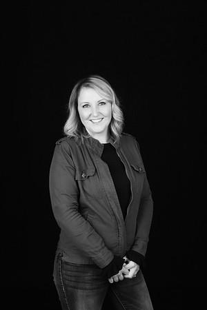 Ms. Heidi King- Headshots