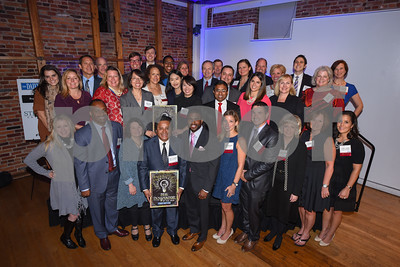 Innovator of the Year 2016 Event