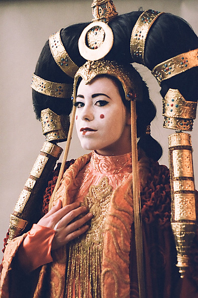 Amidala film