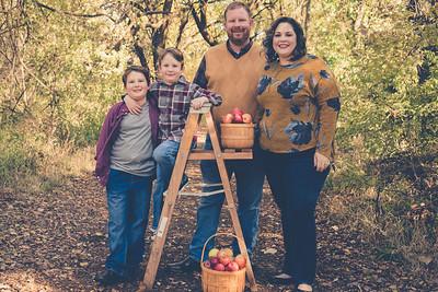 Simonton Family 2017