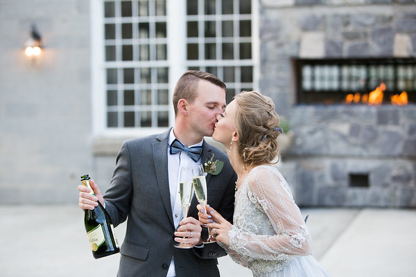 Styled Wedding at Sinclair of Skaneateles