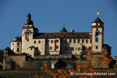 Bavaria: Wurzburg and Bamberg