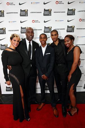 Payton Family photos
