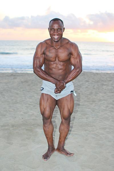 Ivan - Mr Uganda