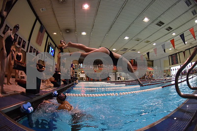 Gary Winkler Swimming Invitational 9/16/17