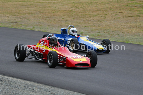 2019 Pacific Northwest Historic's (Group 4)