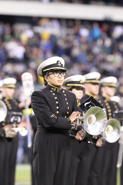 Navy Drum and Bugle Corps