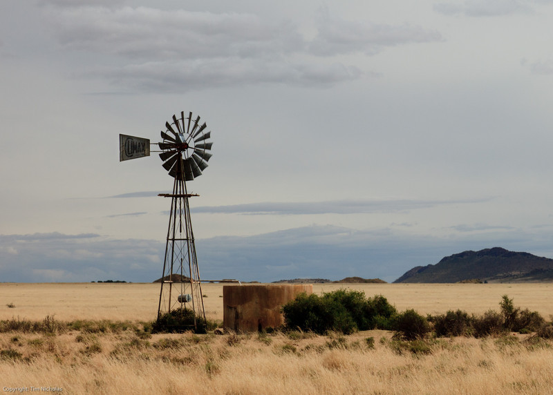 Central Karoo