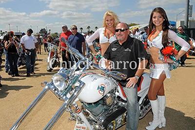 Daytona Bike Week - Saturday Afternoon March 7,  2009