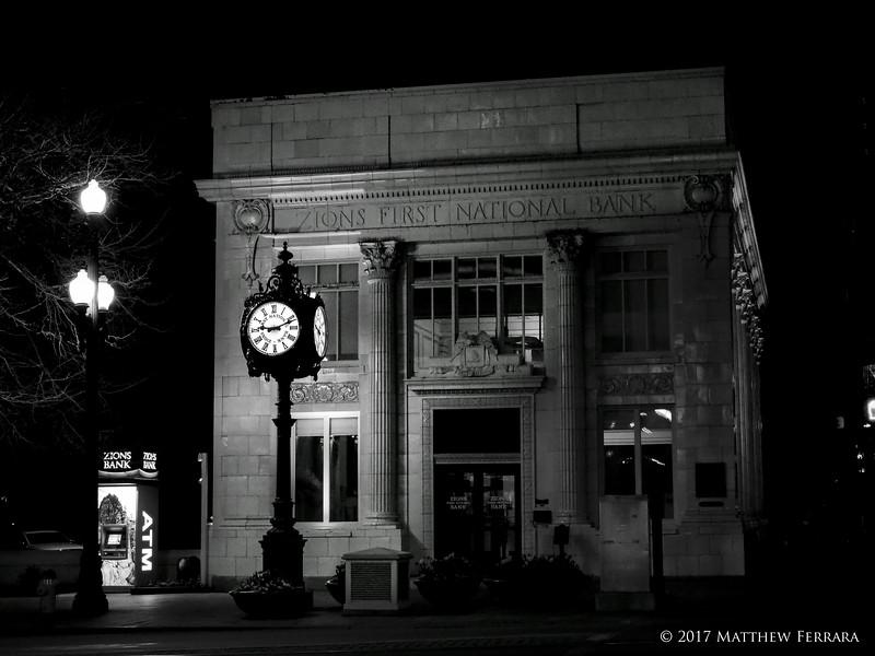Former ATM