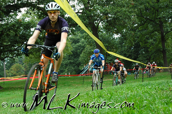 Baltimore Maryland Charm City Cyclocross Race - MABRA Series