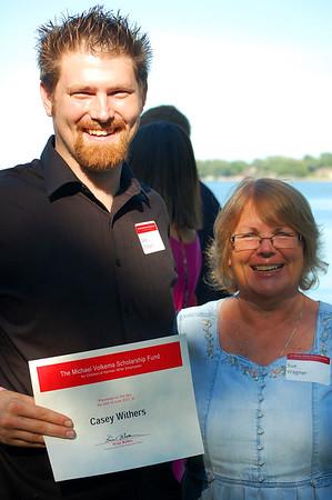 Scholarship Awards 2012