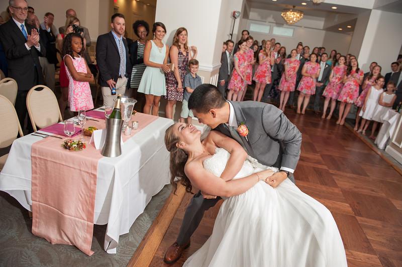 Jamie and Lee's Wedding